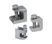Stainless Steel Beam Clamps