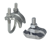 Stainless Steel Conduit Clamps