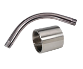 Stainless Steel Conduit Accessories